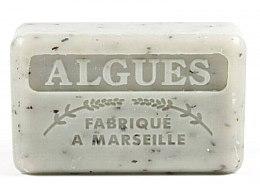 """Voňavky, Parfémy, kozmetika Marselské mydlo """"Morské riasy"""" - Foufour"""