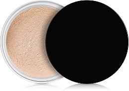 Voňavky, Parfémy, kozmetika Púder na tvár a telo s lesklým efektom - NoUBA Magic Powder