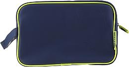 Voňavky, Parfémy, kozmetika Sada - Baylis & Harding Men's Citrus Lime & Mint (shm/100ml + face/wash/100ml + sh/gel/100ml + ash/balm/50ml + bag/1pcs)