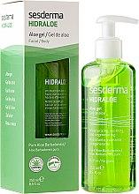 Voňavky, Parfémy, kozmetika Gél na tvár a telo - SesDerma Laboratories Hidraloe Aloe Gel
