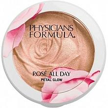 Voňavky, Parfémy, kozmetika Krémový púder na tvár - Physicians Formula Rose All Petal Glow