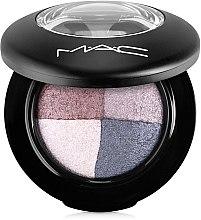 Voňavky, Parfémy, kozmetika Minerálne očné tiene - M.A.C Mineralize Eye Shadow Pinwheel