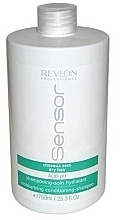 Šampón-kondicionér hydratačný krém na suché vlasy - Revlon Professional Sensor Shampoo Moisturizing — Obrázky N3