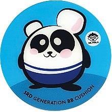 Voňavky, Parfémy, kozmetika BB cushion - Dr. Mola 3rd Generation BB Cushion