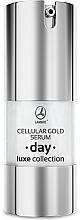 Voňavky, Parfémy, kozmetika Denné sérum - Lambre Luxe Collection Cellular Gold