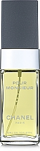 Voňavky, Parfémy, kozmetika Chanel Pour Monsieur - Toaletná voda