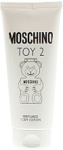 Voňavky, Parfémy, kozmetika Moschino Toy 2 - Lotion na telo