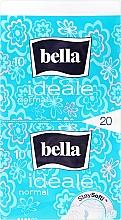 Voňavky, Parfémy, kozmetika Hygienické vložky Ideale Ultra Normal Stay Softi, 20 ks - Bella