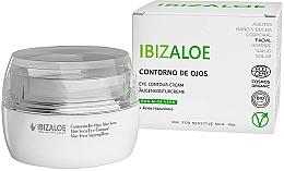 Voňavky, Parfémy, kozmetika Krém na pokožku okolo očí - Ibizaloe Eye Contour Cream