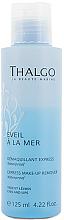 Voňavky, Parfémy, kozmetika Rýchly odličovač - Thalgo Eveil A La Mer Express Make-Up Remover
