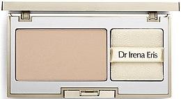 Voňavky, Parfémy, kozmetika Kompaktný púder na tvár - Dr. Irena Eris Compact Powder