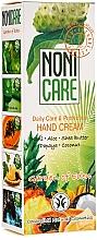 Voňavky, Parfémy, kozmetika Krém na ruky a nechty - Nonicare Garden Of Eden Hand Cream