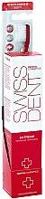 Voňavky, Parfémy, kozmetika Sada - Swissdent Extreme (toothpaste/50ml + soft/toothbrush/1pc)