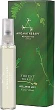 Voňavky, Parfémy, kozmetika Aromaterapeutická hmla - Aromatherapy Associates Forest Therapy Wellness Mist