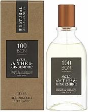 Voňavky, Parfémy, kozmetika 100BON Eau de The & Gingembre Concentre - Parfumovaná voda