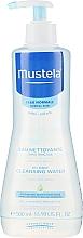 Voňavky, Parfémy, kozmetika Čistiaca kvapalina - Mustela Cleansing Water