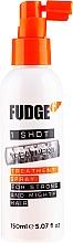 Voňavky, Parfémy, kozmetika Posilňujúci sprej na vlasy - Fudge 1 Shot Treatment Spray