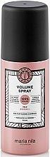Voňavky, Parfémy, kozmetika Lak na vlasy pre objem vlasov - Maria Nila Volume Spray