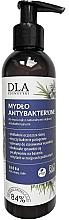 Voňavky, Parfémy, kozmetika Antibakteriálne mydlo na ruky s prírodnými antibakteriálnymi olejmi - DLA
