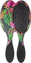 Voňavky, Parfémy, kozmetika Kefa na vlasy - Wet Brush Pro Detangler Neon Night Tropics