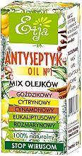 """Voňavky, Parfémy, kozmetika Prírodný éterický olej """"Antiseptikum"""" - Etja"""