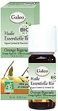 Voňavky, Parfémy, kozmetika Organický éterický olej Horký pomaranč - Galeo Organic Essential Oil Bitter Orange