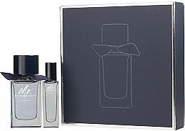 Voňavky, Parfémy, kozmetika Burberry Mr. Burberry Indigo - Sada (edt/100ml+edt/30ml)