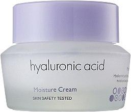 Voňavky, Parfémy, kozmetika Krém na tvár s kyselinou hyalurónovou - It's Skin Hyaluronic Acid Moisture Cream