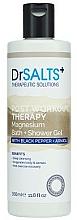 Voňavky, Parfémy, kozmetika Sprchový gél - Dr Salts + Post Workout Therapy Magnesium Shower Gel