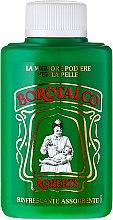 Voňavky, Parfémy, kozmetika Púder-mastenec pre telo - Borotalco Talcum Powder Refreshing Absorbing