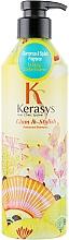 """Voňavky, Parfémy, kozmetika Šampón na vlasy """"Glamour"""" - KeraSys Glam & Stylish Perfumed Shampoo"""