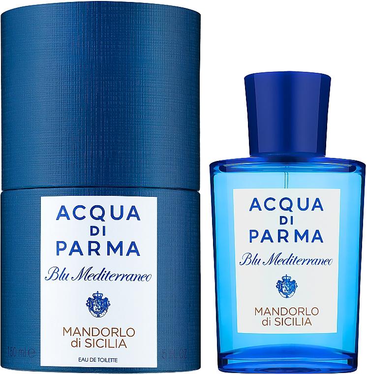 Acqua Di Parma Blu Mediterraneo Mandorlo Di Sicilia - Toaletná voda — Obrázky N2