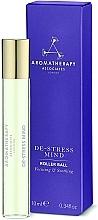 Voňavky, Parfémy, kozmetika Guľôčkový aplikátor proti stresu - Aromatherapy Associates De-Stress Mind Roller Ball