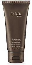Voňavky, Parfémy, kozmetika Gélový šampón na telo a vlasy - Babor Man Vitalizing Hair & Body Shampoo
