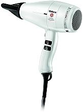 Voňavky, Parfémy, kozmetika Profesionálny sušič vlasov so zníženou hlučnosťou, biela perla - Valera Master Pro 3.2 Pearl White