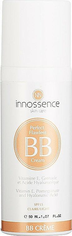 BB krém - Innossence BB Cream Perfect Flawless — Obrázky N1