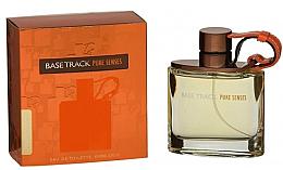 Voňavky, Parfémy, kozmetika Georges Mezotti Track Pure Senses for Men - Toaletná voda