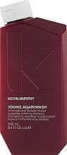 Voňavky, Parfémy, kozmetika Spevňujúci šampón proti starnutiu - Kevin.Murphy Young Again Wash Shampoo