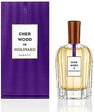 Voňavky, Parfémy, kozmetika Molinard Cher Wood - Parfumovaná voda
