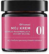 Voňavky, Parfémy, kozmetika Regeneračný krém - Fitomed Repair Cream Nr1