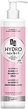 Voňavky, Parfémy, kozmetika Čistiace mlieko - AA Hydro Sorbet Make-up Remover Milk
