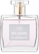 Voňavky, Parfémy, kozmetika Christopher Dark Madame Charmant - Parfumovaná voda