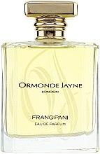 Voňavky, Parfémy, kozmetika Ormonde Jayne Frangipani - Parfumovaná voda