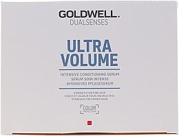 Voňavky, Parfémy, kozmetika Intenzívne sérum na objem - Goldwell Dualsenses Ultra Volume Intensive