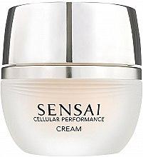 Voňavky, Parfémy, kozmetika Regeneračný krém s protistarnúcim účinkom - Kanebo Sensai Cellular Performance Cream