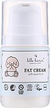 Voňavky, Parfémy, kozmetika Detský telový krém - Lille Kanin Fat Cream With Sesame Oil