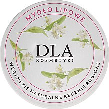 Voňavky, Parfémy, kozmetika Telové mydlo - DLA Soap