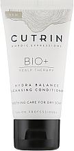 Voňavky, Parfémy, kozmetika Kondicionér na vlasy - Cutrin Bio+ Hydra Balance Conditioner