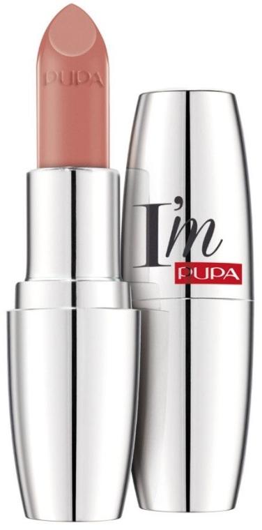 Rúž na pery - Pupa I'm Lipstick