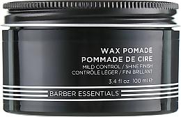 Voňavky, Parfémy, kozmetika Rúž-vosk na vlasy - Redken Brews Wax Pomade